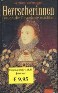 Herrscherinnen Cover