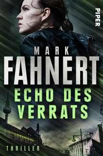 Echo des Verrats (3) Cover
