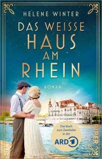 Das Weisse Haus am Rhein Cover