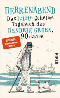 Herrenabend Cover