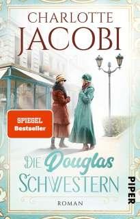 Die Douglas-Schwestern Cover