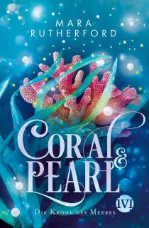 Coral & Pearl Cover