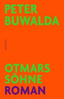 Otmars Söhne Cover