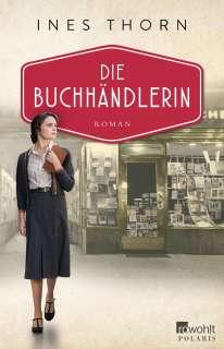 Die Buchhändlerin Cover