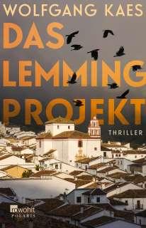 Das Lemming-Projekt Cover