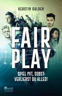 Fair Play Cover
