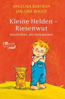 Kleine Helden - Riesenwut Cover