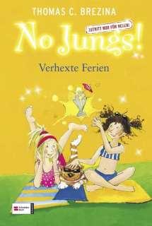 Verhexte Ferien! Cover