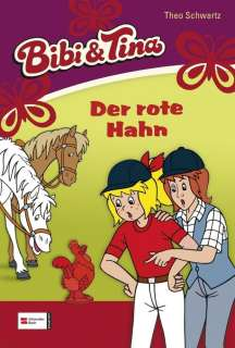 Der rote Hahn Cover