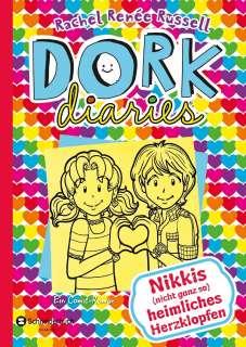 Nikkis nicht ganz so heimliches Herzklopfen Cover