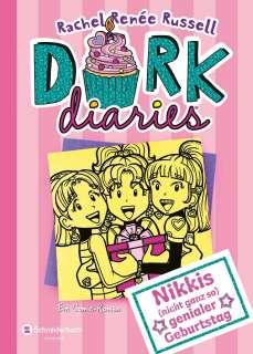 Nikkis (nicht ganz so) genialer Geburtstag Cover