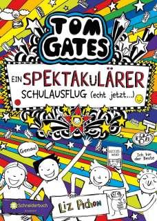 Spektakulärer Schulausflug (echt jetzt...) Cover