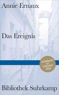 Das Ereignis Cover