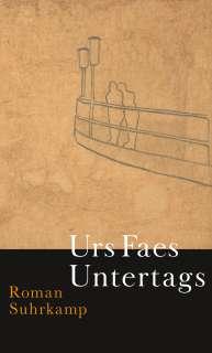 Untertags Cover
