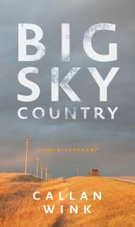 Big Sky Country Cover