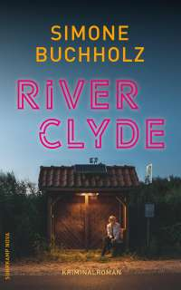 River Clyde Cover