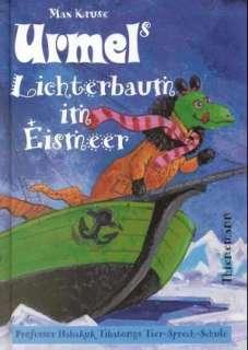 Urmel's Lichterbaum im Eismeer      Cover