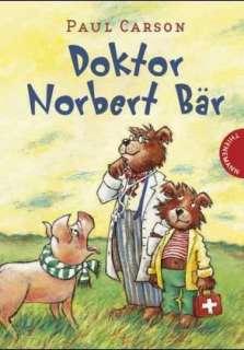 Doktor Norbert Bär Cover