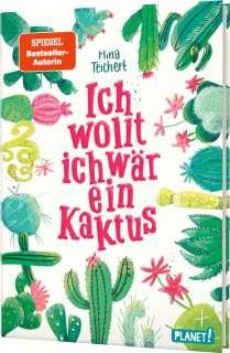 Ich wollt, ich wär ein Kaktus Cover
