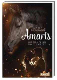 Amaris Cover
