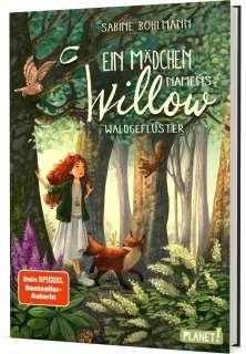 Waldgeflüster Cover