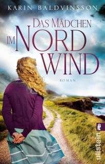Das Mädchen im Nordwind Cover
