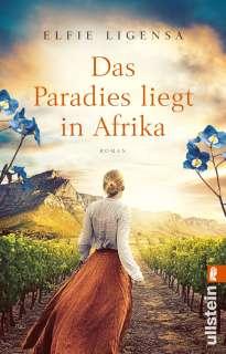 Das Paradies liegt in Afrika Cover