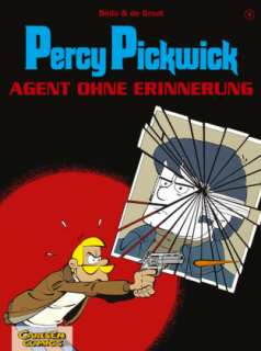Agent ohne Erinnerung Cover
