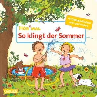 Hör mal - so klingt der Sommer Cover