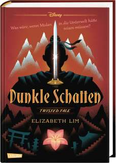 Dunkle Schatten Cover