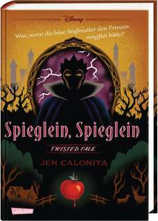 Spieglein, Spieglein Cover