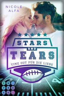 Stars and tears Cover