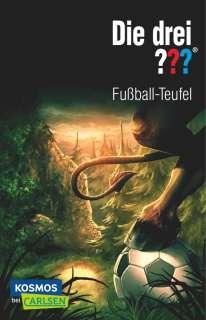 Fußball-Teufel Cover