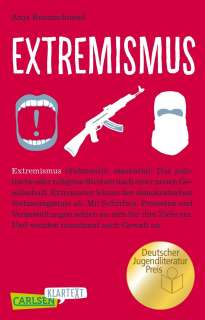 Extremismus Cover