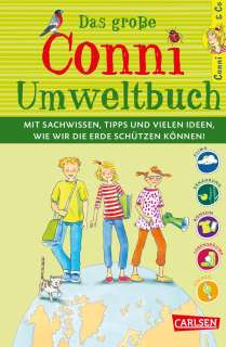 Das grosse Conni-Umweltbuch Cover
