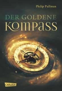 Der goldene Kompass Cover