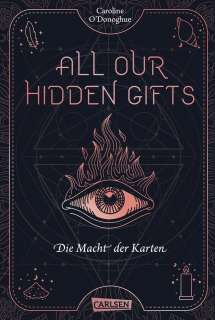 All Our Hidden Gifts - Die Macht der Karten  Cover