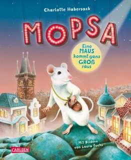 Mopsa Cover