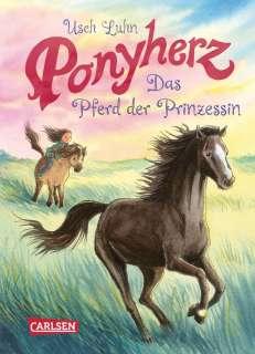 Das Pferd der Prinzessin Cover