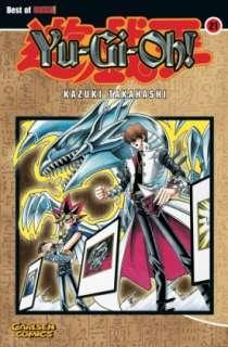 Yu-Gi-Oh! (21) Cover