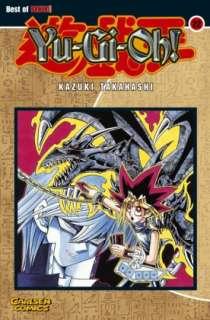 Yu-Gi-Oh! (22) Cover
