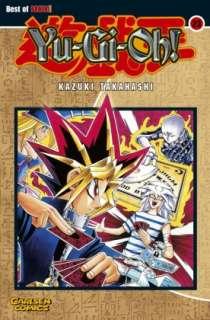 Yu-Gi-Oh! (23) Cover