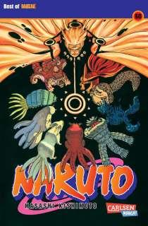 Naruto (60) Cover
