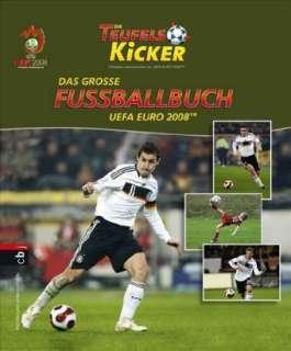 Die Teufelskicker - das grosse Fussballbuch Cover