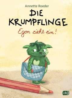 Egon zieht ein! Cover