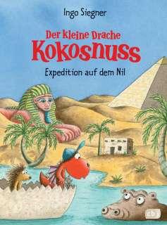 Expedition auf dem Nil Cover