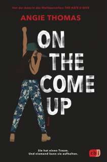 On the come up Cover