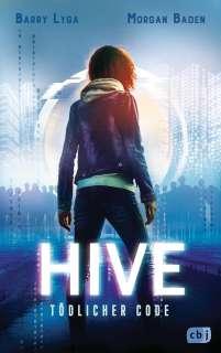 HIVE - Tödlicher Code Cover