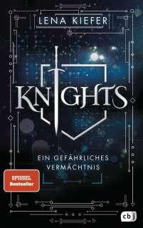 KNIGHTS - Ein gefährliches Vermächtnis Cover