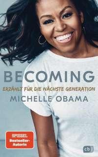 BECOMING - Erzählt für die nächste Generation Cover